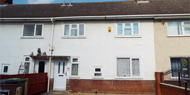 Asking Price £130,000, 3 Bedroom Terraced House For Sale in King's Lynn, PE30