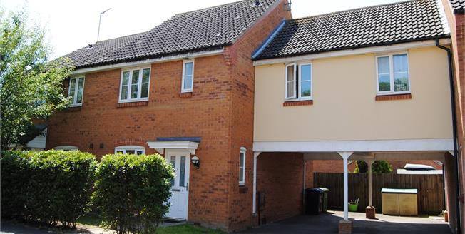 Asking Price £190,000, 3 Bedroom Terraced House For Sale in King's Lynn, PE30
