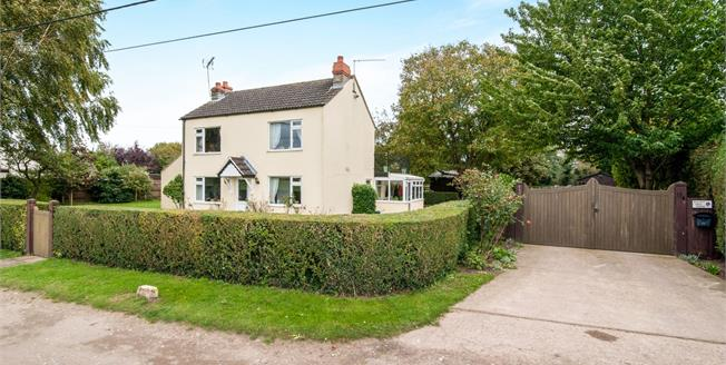 Offers in the region of £630,000, 3 Bedroom Detached House For Sale in Lakenheath, IP27