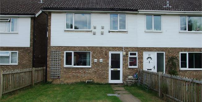 Offers in the region of £160,000, 4 Bedroom Semi Detached House For Sale in Beck Row, IP28