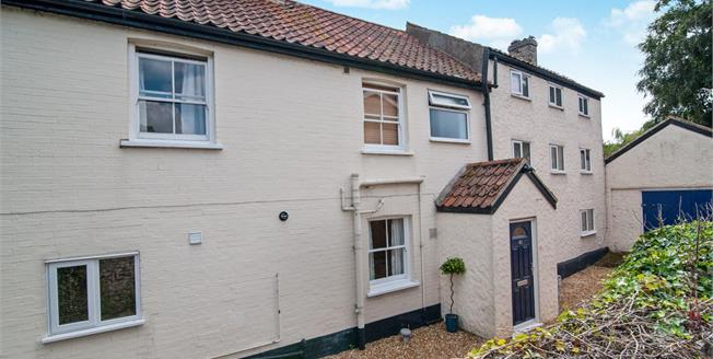 Offers in excess of £375,000, 4 Bedroom Detached House For Sale in Mildenhall, IP28