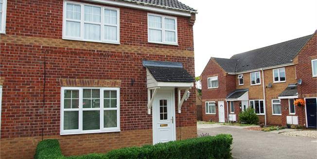 Asking Price £210,000, 3 Bedroom House For Sale in Mildenhall, IP28