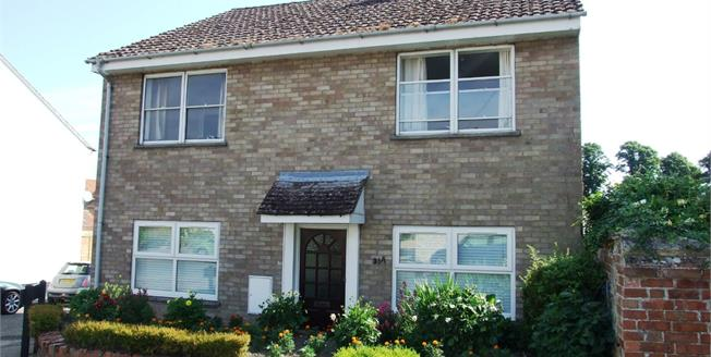 Offers in excess of £165,000, 2 Bedroom Flat For Sale in Isleham, CB7