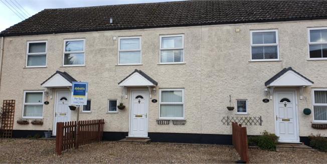 Offers in the region of £150,000, 2 Bedroom Terraced House For Sale in Lakenheath, IP27