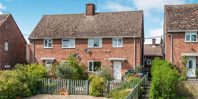 Asking Price £215,000, 3 Bedroom Semi Detached House For Sale in Lakenheath, IP27