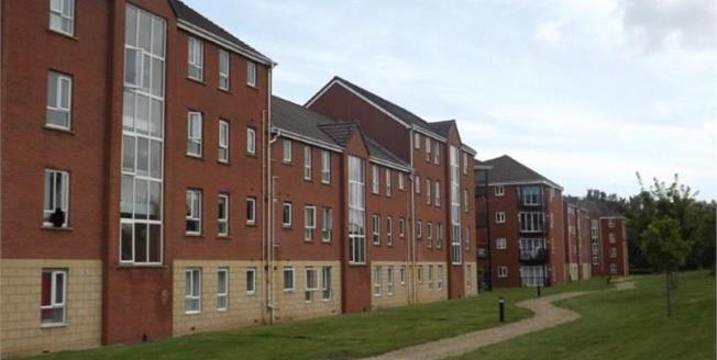 Offers Over £137,000, 2 Bedroom Flat For Sale in Liverpool, L3