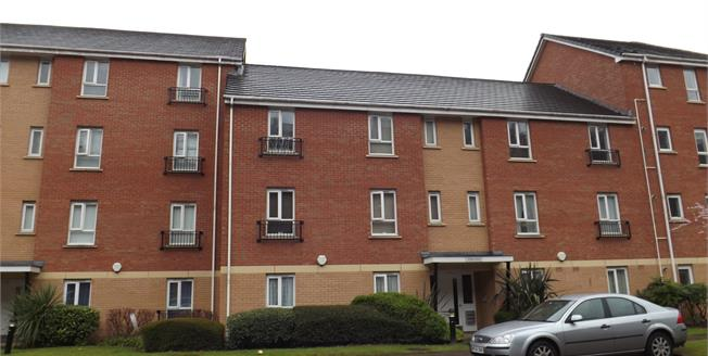 Asking Price £124,950, 2 Bedroom Flat For Sale in Liverpool, L3