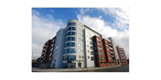Asking Price £100,000, 2 Bedroom Flat For Sale in Liverpool, L3