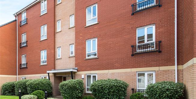 Offers Over £120,000, 2 Bedroom Flat For Sale in Liverpool, L3