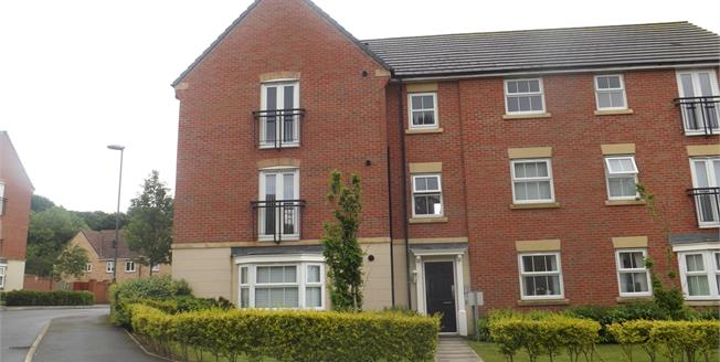 Offers Over £85,000, 2 Bedroom Flat For Sale in Liverpool, L5
