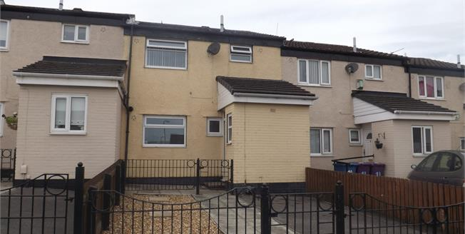 Asking Price £70,000, 3 Bedroom House For Sale in Liverpool, L5