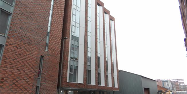 Offers Over £69,000, 1 Bedroom Flat For Sale in Liverpool, L1