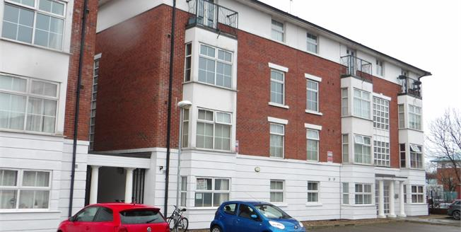 Asking Price £109,950, 2 Bedroom Flat For Sale in Liverpool, L8