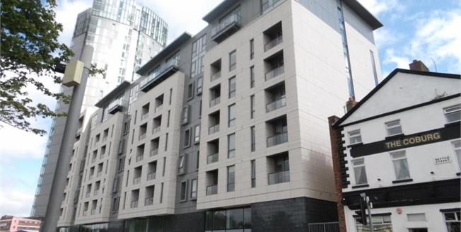 Offers Over £158,000, 2 Bedroom Flat For Sale in Liverpool, L8