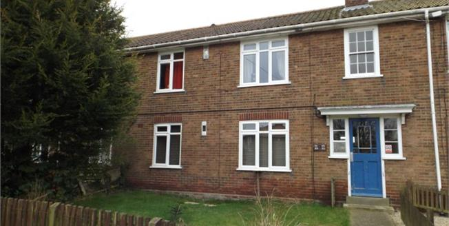 Offers in excess of £90,000, 1 Bedroom Upper Floor Flat For Sale in Norwich, NR3