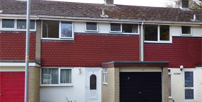 Offers in excess of £160,000, 3 Bedroom Terraced House For Sale in Norwich, NR3