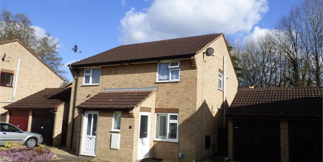 Guide Price £160,000, 2 Bedroom Semi Detached House For Sale in Norwich, NR5