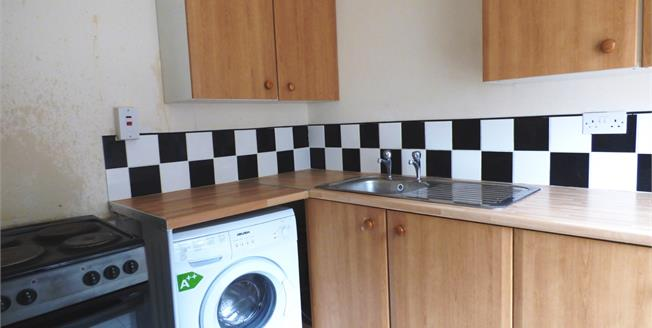 Offers in excess of £70,000, 1 Bedroom Ground Floor Flat For Sale in Norwich, NR1