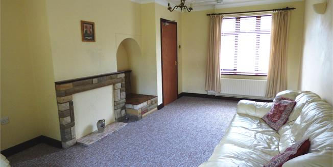Offers in excess of £210,000, 3 Bedroom Semi Detached House For Sale in Norwich, NR3