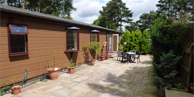 Offers in excess of £125,000, 3 Bedroom Detached Bungalow For Sale in Norwich, NR9