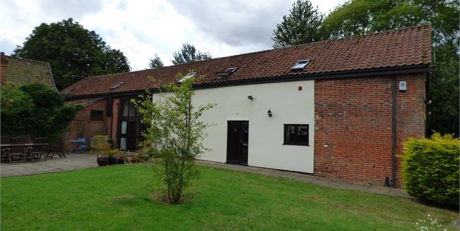 Offers in excess of £440,000, 4 Bedroom Detached House For Sale in Wacton, NR15