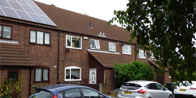 Offers in excess of £150,000, 3 Bedroom Semi Detached House For Sale in Norwich, NR5