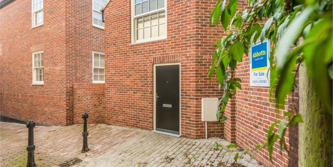 Offers in excess of £325,000, 2 Bedroom Detached House For Sale in King Street, NR1