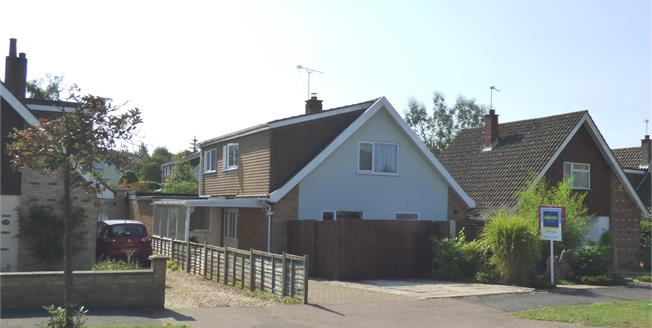 Offers in excess of £475,000, 5 Bedroom Detached Bungalow For Sale in Norfolk, NR4