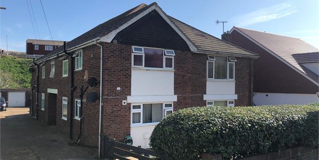 Asking Price £265,000, 3 Bedroom Flat For Sale in Saltdean, BN2