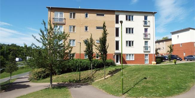 Asking Price £70,000, 1 Bedroom Flat For Sale in Stevenage, SG1