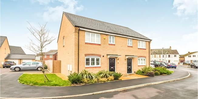 Offers in excess of £390,000, 3 Bedroom Semi Detached House For Sale in Stevenage, SG1