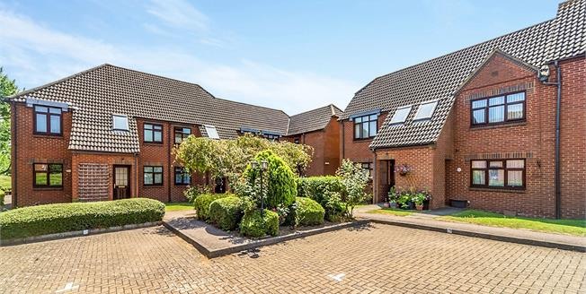 Offers in excess of £200,000, 2 Bedroom Maisonette For Sale in Stevenage, SG2