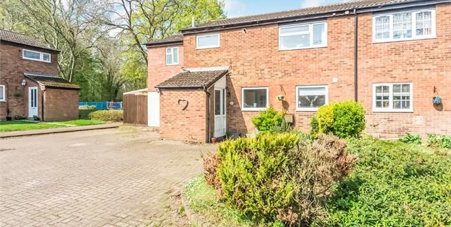 Offers Over £400,000, 4 Bedroom Semi Detached For Sale in Stevenage, SG2