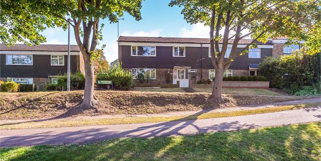 Asking Price £280,000, 3 Bedroom End of Terrace House For Sale in Stevenage, SG1