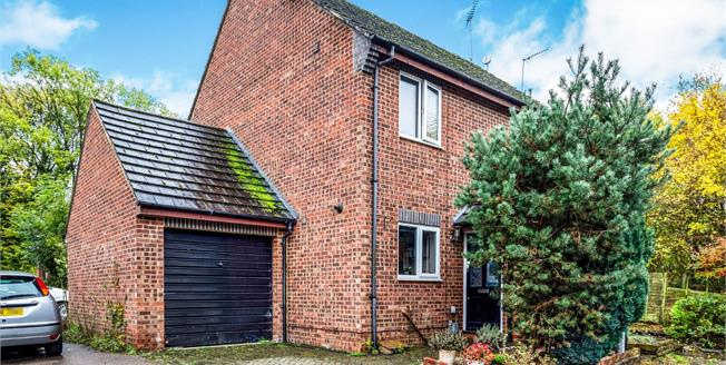 Asking Price £280,000, 2 Bedroom End of Terrace House For Sale in Stevenage, SG2