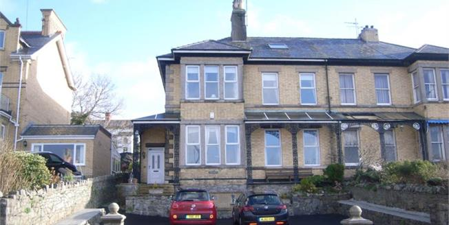 Offers in the region of £395,000, 6 Bedroom Semi Detached House For Sale in Caernarfon, LL55