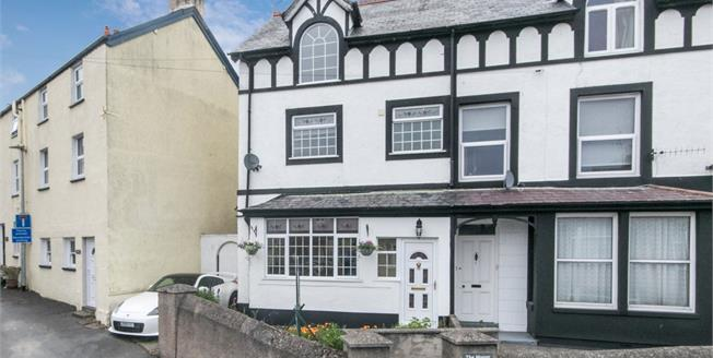 Asking Price £255,000, 4 Bedroom Semi Detached House For Sale in Conwy, LL32