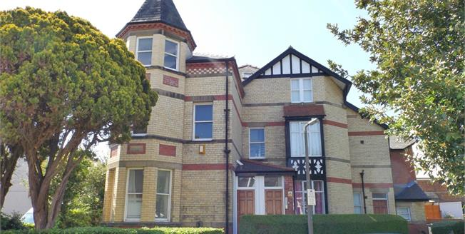 Offers Over £45,000, 1 Bedroom Flat For Sale in Old Colwyn, LL29