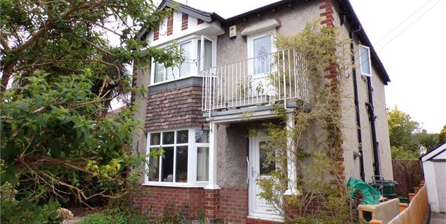 Offers in the region of £150,000, 2 Bedroom Detached House For Sale in Old Colwyn, LL29
