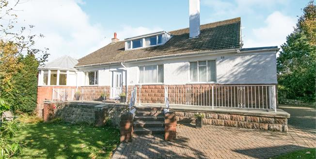 Asking Price £399,950, 6 Bedroom Detached House For Sale in Old Colwyn, LL29