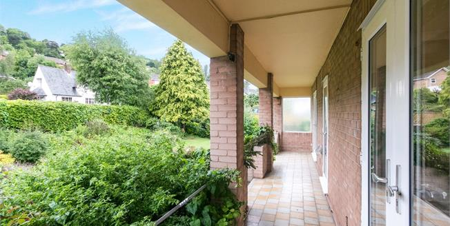 Asking Price £240,000, 2 Bedroom Detached Bungalow For Sale in Llanddulas, LL22