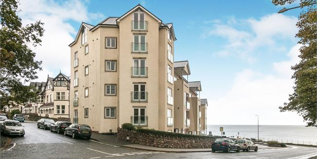 Asking Price £325,000, 3 Bedroom Flat For Sale in Rhos on Sea, LL28