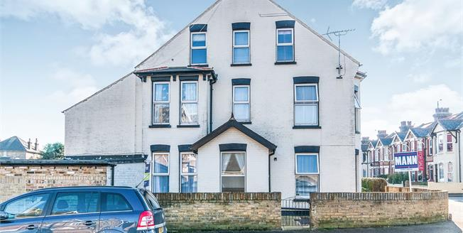 Offers Over £300,000, 4 Bedroom End of Terrace House For Sale in Ramsgate, CT11