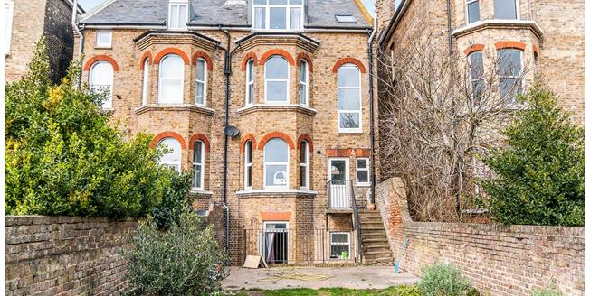 Guide Price £475,000, 5 Bedroom Semi Detached House For Sale in Ramsgate, CT11
