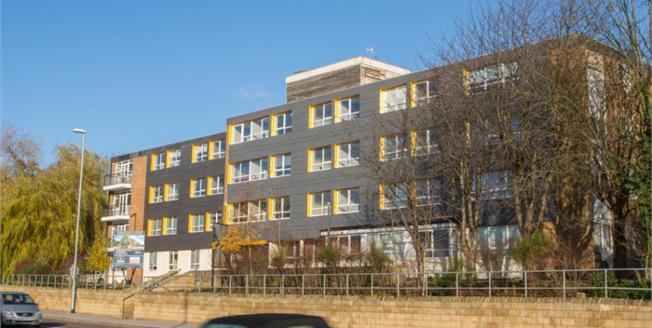 £102,750, Ground Floor Flat For Sale in Leeds, LS5