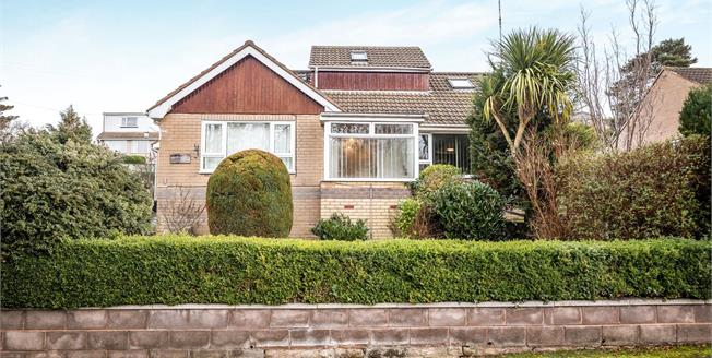 Offers in the region of £179,950, 3 Bedroom Detached House For Sale in Holywell, CH8