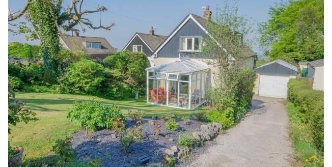 Offers Over £225,000, For Sale in Pentre Halkyn, CH8