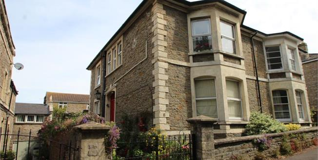 Guide Price £395,000, 3 Bedroom House For Sale in Seavale Road, BS21