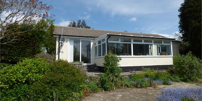 Offers Over £205,000, 2 Bedroom Detached Bungalow For Sale in Llandegfan, LL59