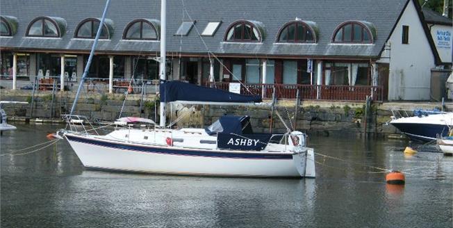 £395,000, For Sale in Porthmadog, LL49
